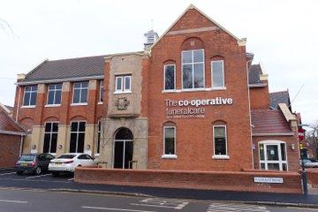 The Co-operative Funeralcare Nuneaton