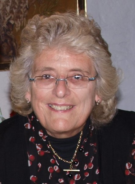 Tessa Christine Holdroyd