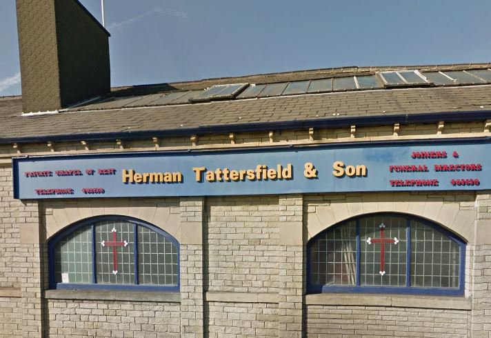 Herman Tattersfield & Son