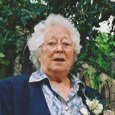 Muriel Bamford