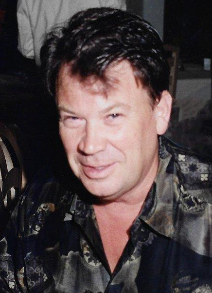Arthur George Roach
