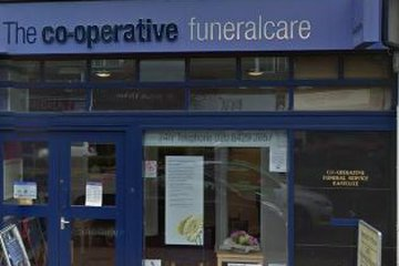The Co-operative Funeralcare, Pinner