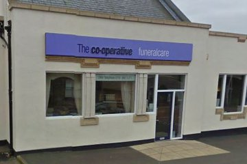 The Co-operative Funeralcare, Gateshead