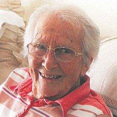 Barbara Joan Philp