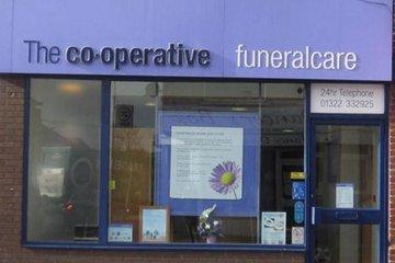 The Co-operative Funeralcare, Erith