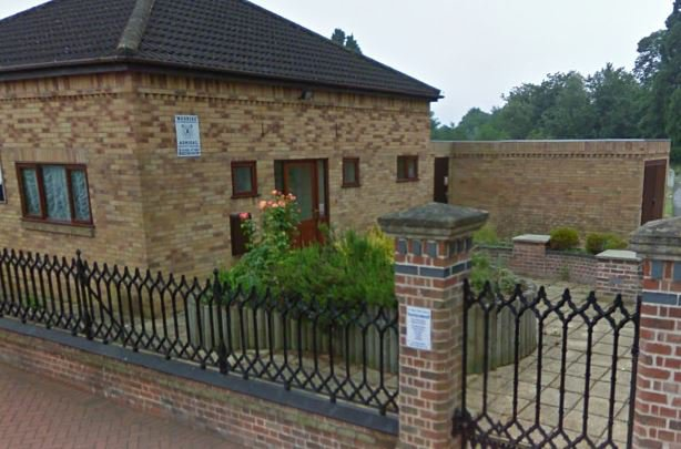 Kingfisher Independent Funeral Services Ltd, Saint Neots