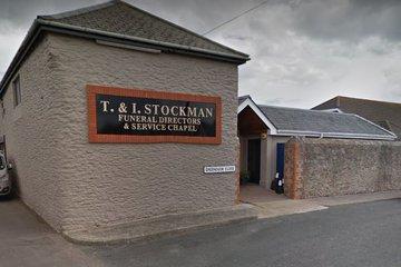 Stockman & Loram, Brixam