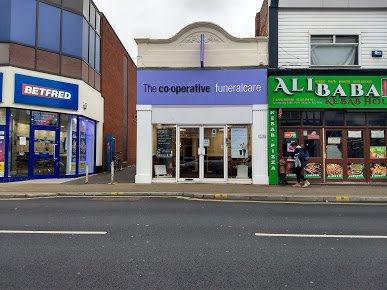 The Co-operative Funeralcare, Portsmouth