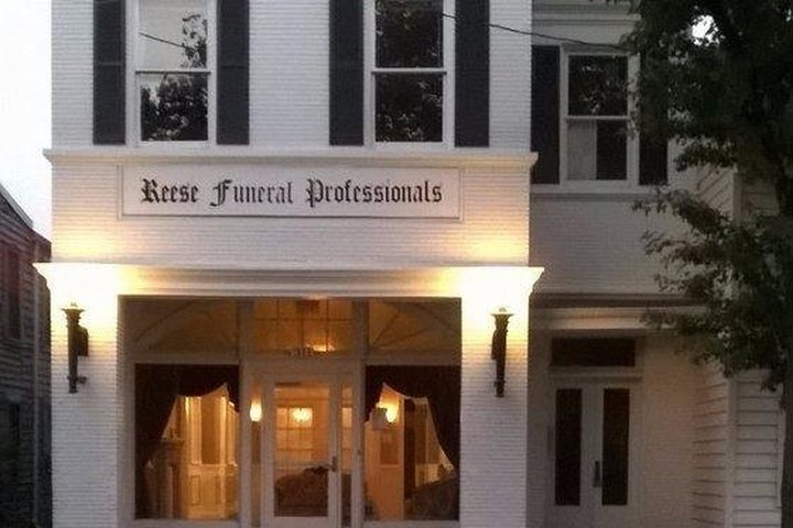 Reese Funeral Professionals
