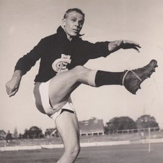 John Albert O'Keefe