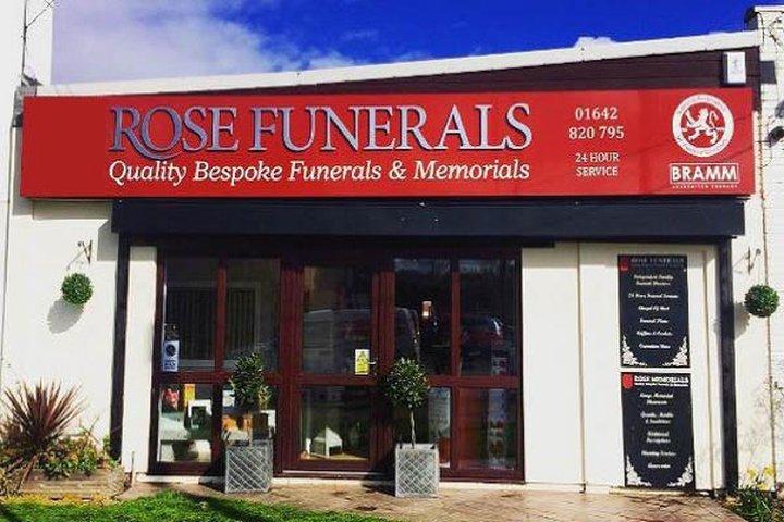 Rose Funerals & Memorials