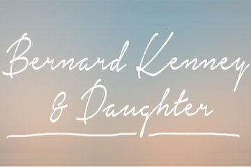 Bernard Kenney & Daughter Funeral Service