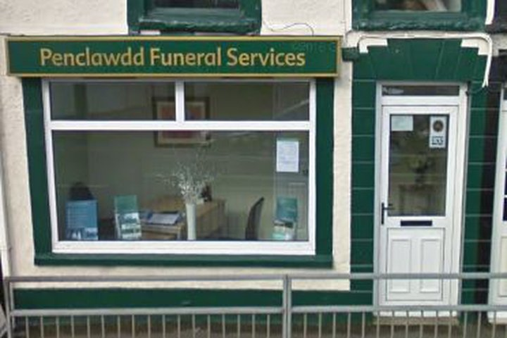 Penclawdd Funeral Services