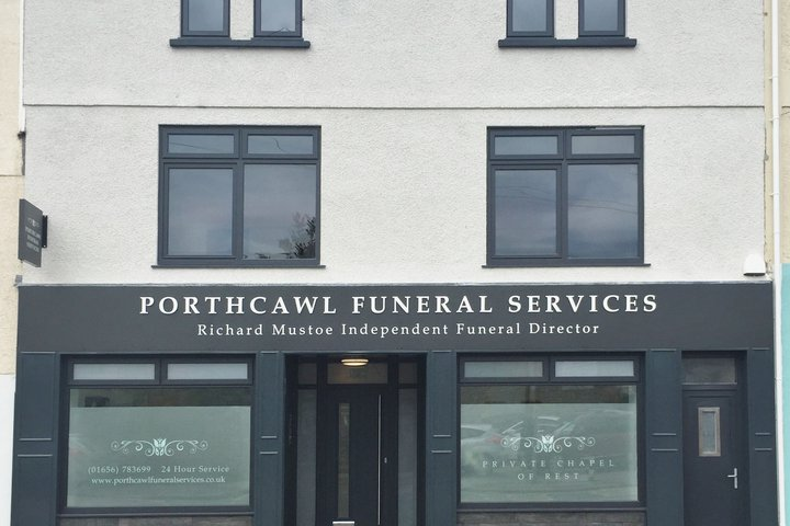 Porthcawl Funeral Services