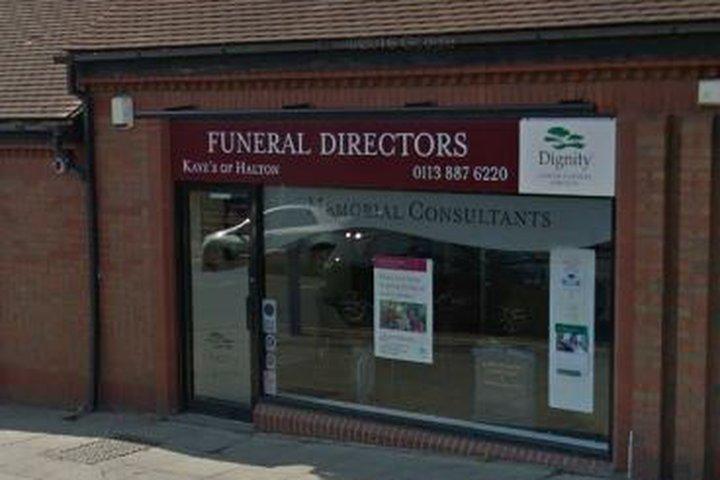 Kaye's of Halton Funeral Directors
