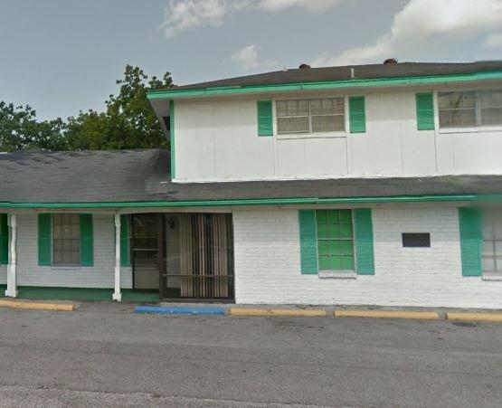 Duncan Funeral Home, Houston