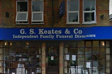 G.S Keates & Co