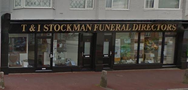 T & I Stockman Ltd, Torquay Road