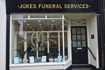 Jukes Funeral Service