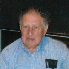 Donald Alexander McCallum