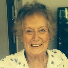 Eileen 'Peg' Margaret South