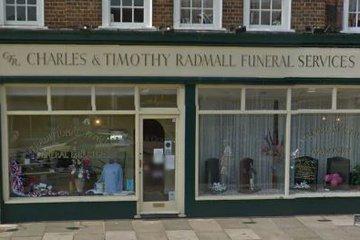 C & T Radmall Funeral Service, Horsham