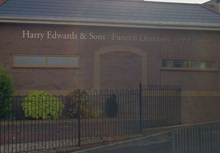 Harry Edwards & Sons