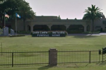 Lake Lawn Metairie Funeral Home