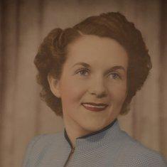 Margaret 'Nancy' Power