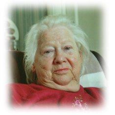 Ethel Mary James