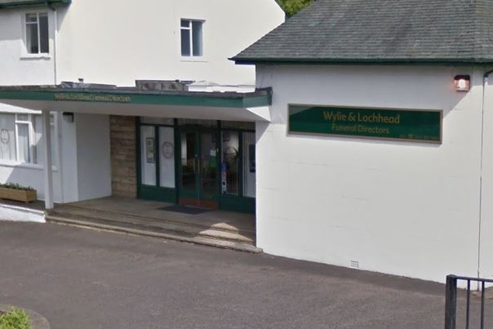 Wylie & Lochhead Funeralcare, Kings Park
