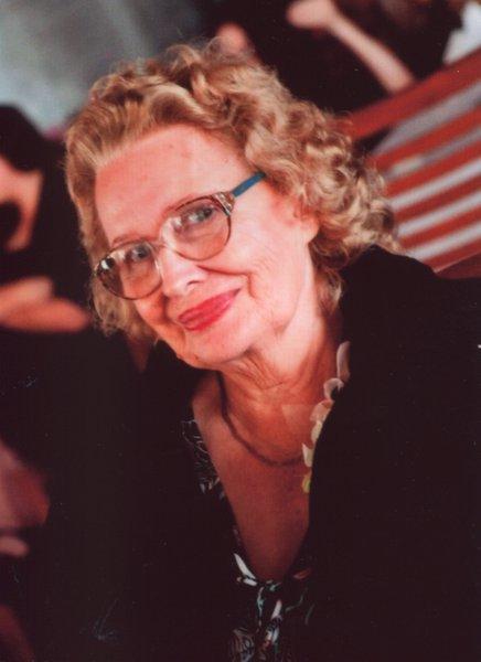 Maureen Evelyn Trotter