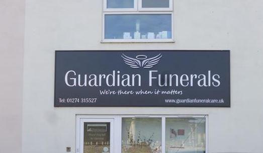 Guardian Funerals
