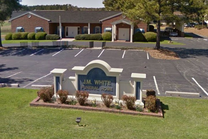 J.M White Funeral Home