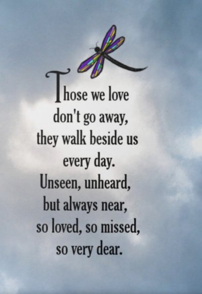 Dear Auntie Chris, I wish I could see you,  feel your warm hug, see your smile and hear you laugh...just one more time. I have memories that will fill my heart always. Your beautiful soul lives on in all of us that knew you. Love you always xxx❤️