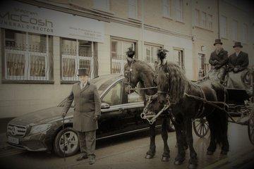 Stephen McCosh Funeral Directors