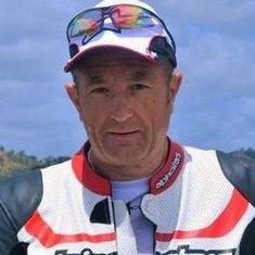 David John Davies