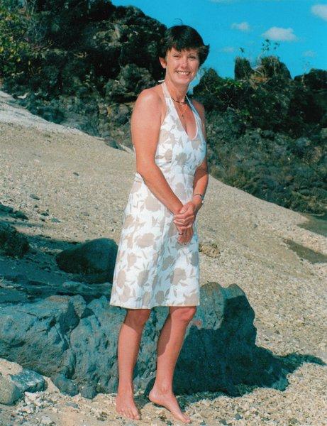 Wendy Ann Gathercole