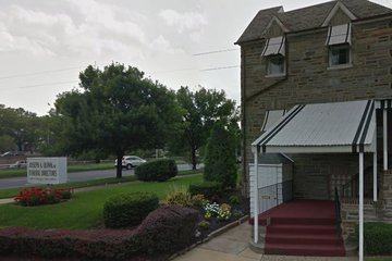 Joseph A. Quinn Funeral Home, North