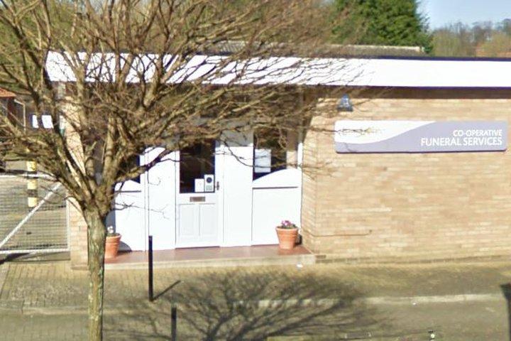 East of England Co-operative Society Ltd, Woodbridge