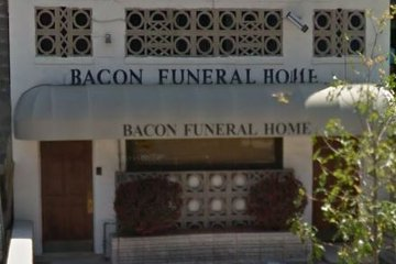 Bacon W H Funeral Home