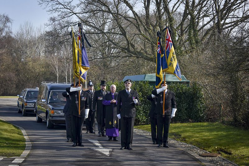 Eastleighs Independent Funeral Directors, Hampshire,, funeral director in Hampshire,