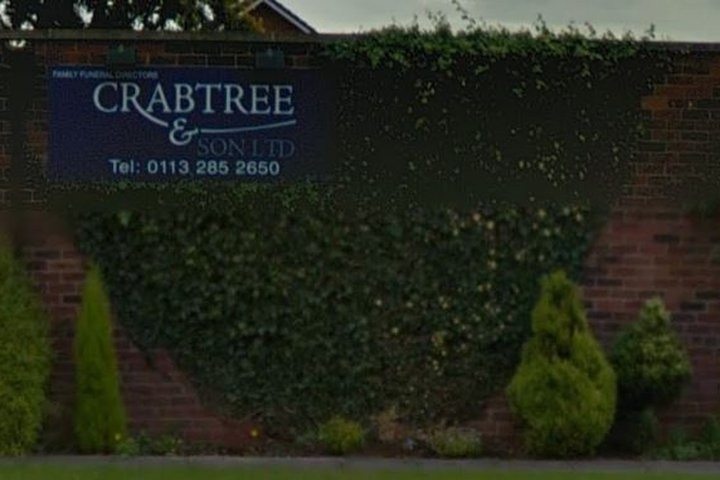 Crabtree & Son Independent Funeral Directors, Drighlington