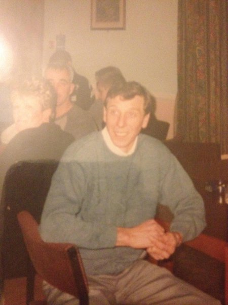Wonderful Uncle who had a heart of gold. I remember him always smiling and laughing, can still hear his laugh now. I have very fond memories of times we shared together that will remain forever in my heart. He will be greatly missed. Rest In Peace Uncle Mick. Love you forever xxx