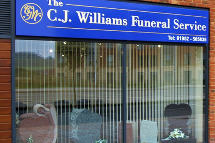 The C J Williams Funeral Service - Lawley