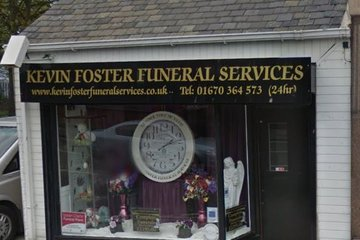 Kevin Foster Funeral Services, Blyth