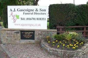 A.J. Gascoigne & Son