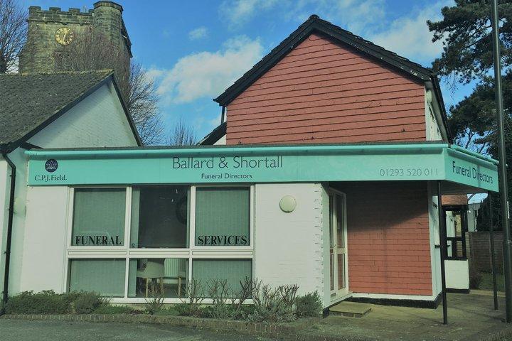 Ballard & Shortall, Crawley