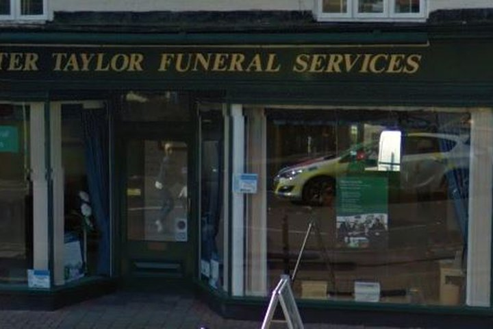 Peter Taylor Funeralcare