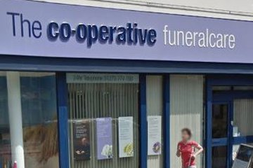 The Co-operative Funeralcare, Dyke Road